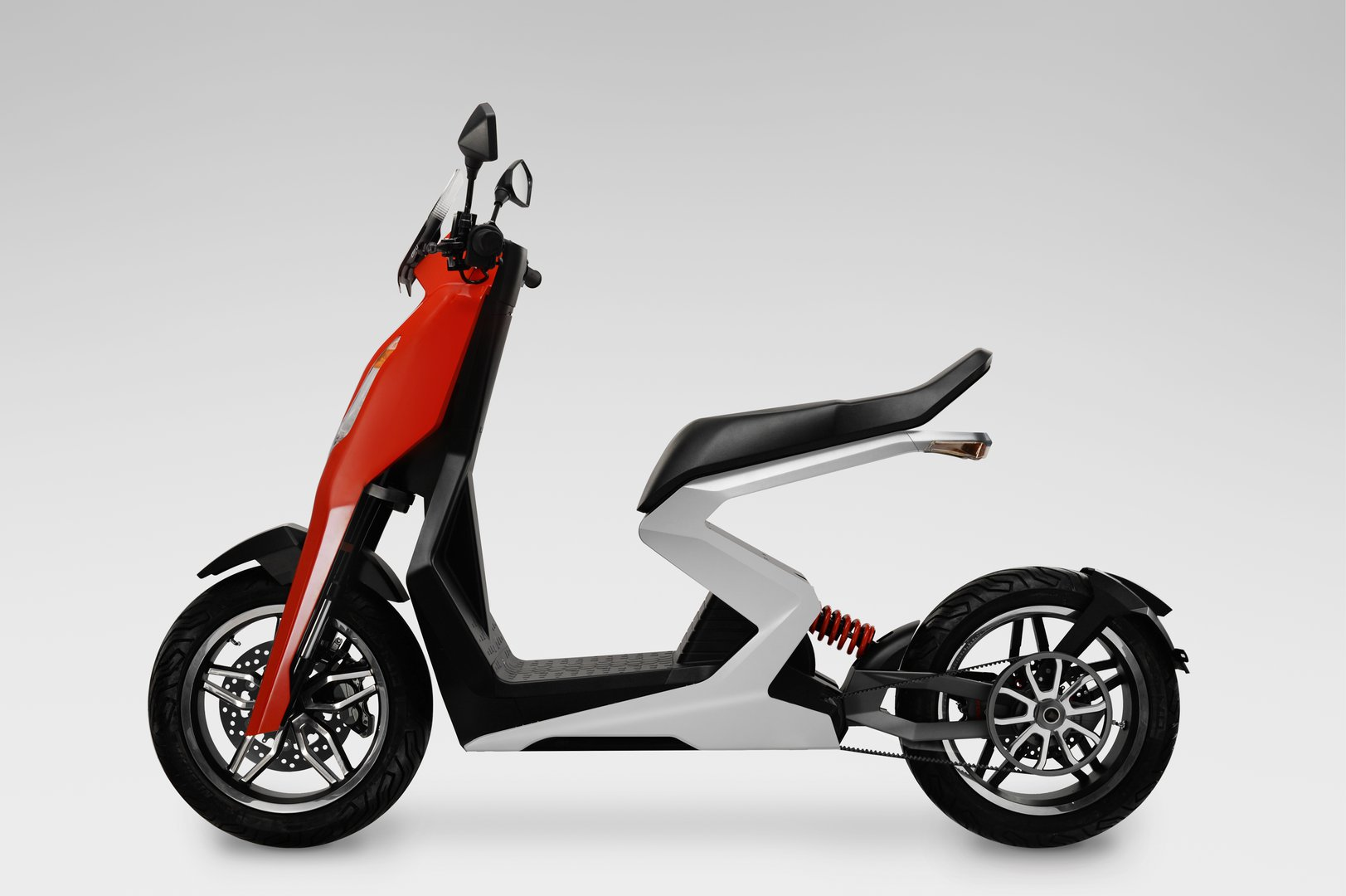 Zapp I300 Is The Newest Addition To The Electric Scooters