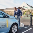 The Renault Group will convert used car batteries to stationary energy storage units