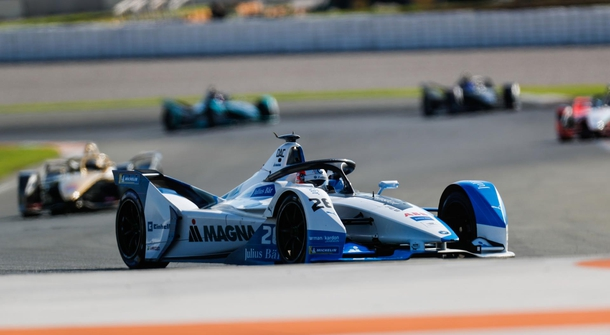 The fifth season with the second car: Formula E before the 2018/2019 season