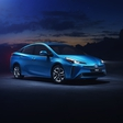 Toyota bringing smart all wheel drive to Prius