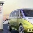 Volkswagen close to stop the development of ICE