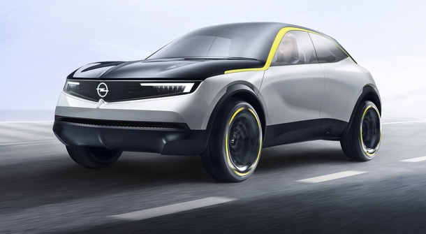 Opel will electrify its model line