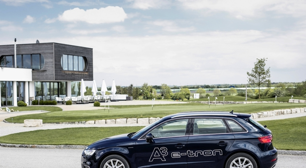 Audi to share MEB platform with VW