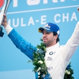 Felix da Costa wins opening race of Formula E season five