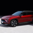 Is Nio ES6 a new electric SUV superstar