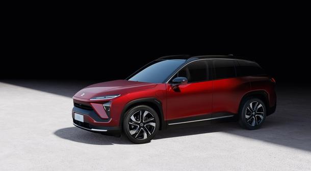 Is Nio ES6 a new electric SUV superstar?