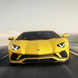 Aventador's successor could have a hybrid drive