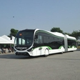 Ivory Coast to recieve a large fleet of first-ever gas-powered buses in Africa