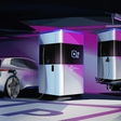 Volkswagen will volume produce mobile charging stations