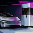 Volkswagen is reinventing electric chargers