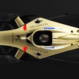 Omologato will sponsor DS Techeetah Formula E team