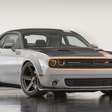 Dodge Challenger might lose half of its cylinders… and get an electric motor