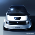 Honda is preparing Urban EV's follow-up