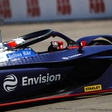Formula E: Buemi hits the wall, Bird takes the win