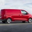 Opel Vivaro will go electric in 2020