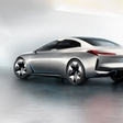 BMW (apparently) working on a 'long range' electric car