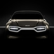 Electric Kia concept about to shock Geneva car show