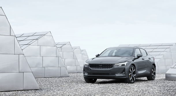 Is Polestar 2 a direct attack on the Tesla Model 3?