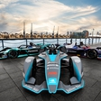 Formula E moving indors