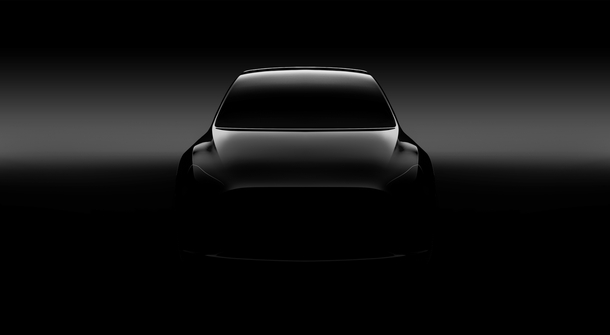 Tesla Model Y to be revealed next week