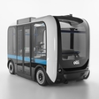 The Local Motors Company autonomous bus will be equipped with Goodyear tires
