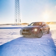 Electromobility extreme: The BMW iX3, the BMW i4 and the BMW iNEXT in the Arctic Circle.