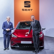 VW's Seat to develop 'affordable' city EVs for multibrand group