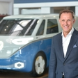 Volkswagen commercial vehicles has marked its future
