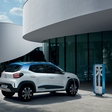 Renault making an electric debut on Chinese market