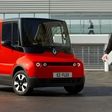 Renault preparing for deliveries of the future