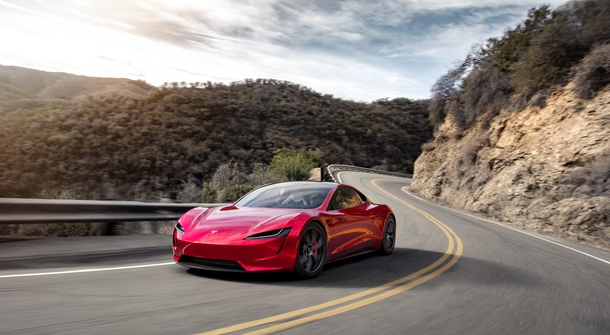 Tesla Roadster to reach 1.000 kilometers on a single charge