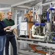 Bosch is preparing on mass production of fuel cells