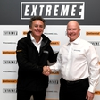 Williams and Extreme-E to cooperate on the field of battery packs