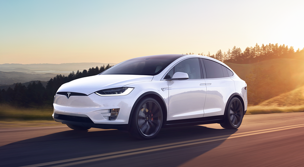 Tesla Model X and Model S can now go even further