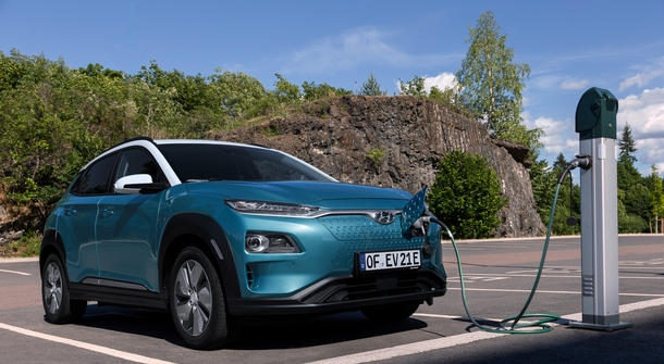 Hyundai Kona electric's biggest problem to be fixed by 2020