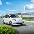 Škoda is finally making electrified cars