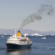 Cruise ships 10 times more polluting as cars