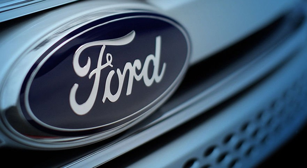 Ford and Volkswagen getting together for another project