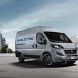 Fiat to present BEV Ducato in 2020