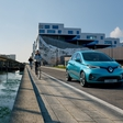 Renault has updated ZOE