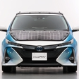 Toyota to take car-instaled solar pannels next level
