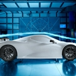 Pininarina Battista to be shown in production version at Monterey car show