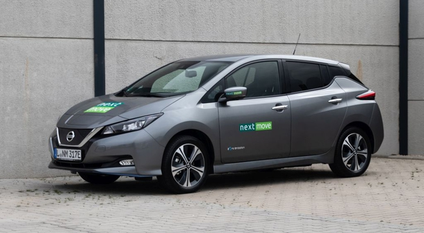Nissan Leaf e+ unusable on long distances despite upgrade