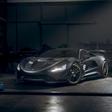 Slovenian hybrid supercar to be a part of Salon Privé