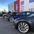Tesla cancles Nextmove's 5 million euro order