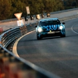Porsche Taycan covered a final endurance test before being revealed