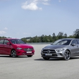 Mercedes-Benz A and B are new members of EQ family