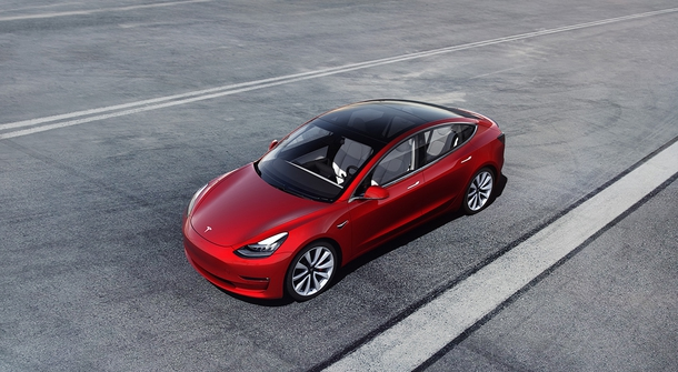 Tesla moving to Eastern and Southeuropean markets