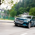 From Slovenia to Netherlands through Alps in 24 hours? No problem for Audi e-tron