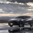 Cupra's story from petrol to electricity; met the new Tavascan concept